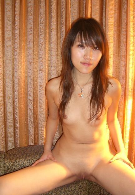 голые азиатки частное фото
